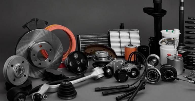 genuine vs OEM vs aftermarket spare parts