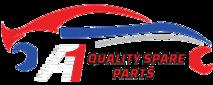 A1 Quality Spare Parts Logo