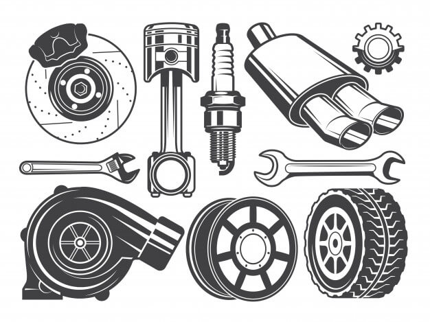 Warranty on car parts